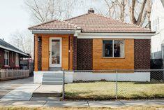 848 S 500 E, Salt Lake City, UT 84102 | MLS# 1716033 | Redfin Salt Lake County, Front Door Makeover, Richmond Park, Lake City, Home Values, Baths, Brick, Shed, Real Estate