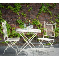 Old Rectory Garden Furniture by The Orchard