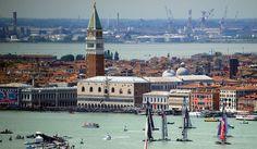 America's Cup @ Venice