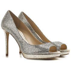 Jimmy Choo Shoes for women, as well as Sandals, Boots and Sneakers, from the Latest Collection.