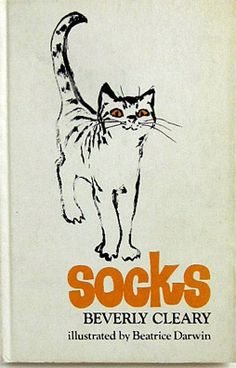 Beverly Cleary - Socks