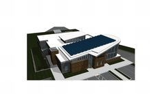 Veterinary Architecture - Veterinary Hospital Design - Meade County Veterinary Hospital, Brandenburg, KY