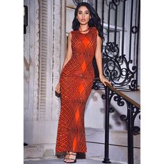 New fashion brand 2017 women maxi long dress elegant sleeveless print  bandage dress back split sheath dress sexy club dresses 7d0550365fbd