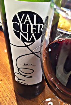 El Alma del Vino.: Bodegas y Viñedos Valcuerna Tinto 2014.