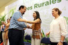 Reconoce La CNC La Importancia De La Mujer Rural En México
