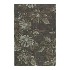 Kaleen Inspire Marvel Brown 9 ft. x 12 ft. Area Rug-6402-49 9 x 12 at The Home Depot