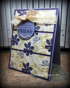 CMB5, ATSBingo#3 by 329shana - Cards and Paper Crafts at Splitcoaststampers