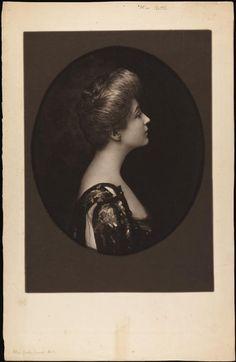 """Alva Willing"" Mrs. John [Jacob] Astor; by Ernest Walter Histed"