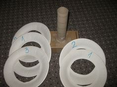 Another great game for kids using recycled items