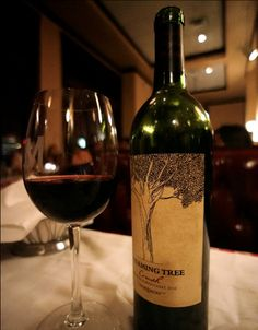 Dreaming Tree Wines - Dave Matthews Wine Label {photo courtesy of Ashley H.}