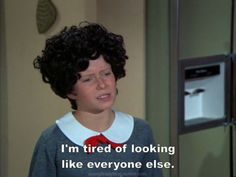 Jan Brady, 'The Brady Bunch' - The Most Unfairly Hated TV Characters of All Time - Photos