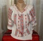 Magazin online traditional artizanat romanesc Costume, Romania, My Style, Long Sleeve, Sleeves, Gifts, Traditional, Tops, Women