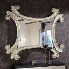 Speil modell BERGEN. www.mirame.no #speil #stue #soverom #gang #bad #innredning #møbler #norskehjem #mirame #pris #nettbutikk #interior #interiør #design #nordiskehjem #kunstpåveggen #butikk #oslo #norge #norsk #påveggen #bilde #speilbilde #bergen