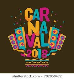 Popular Event in Brazil Carnaval Title With Colorful Party Elements. Brazil Carnaval For Information Access our Site Oahu Vacation, Weekend Vacations, Brazil Travel, The Cloisters, Tropical Beaches, Colorful Party, Elements Of Design, Hawaii Travel, Day Tours