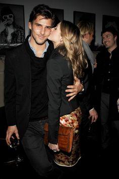 && her boyfriend is super fine.
