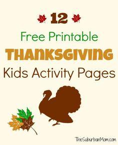 12 Free Printable Th