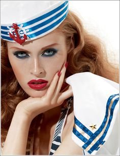 MAC Cosmetics 'Hey Sailor' Summer 2012
