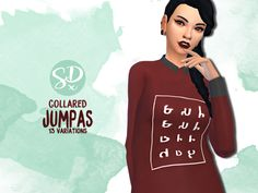 "sondescent:  "" oh my gosh don't even talk to me about the preview. it. took. so. long. not even because it was difficult-because it wasn't, i just had drained every last drop of my motivation for this jumper and pretty much anything. sometimes that..."