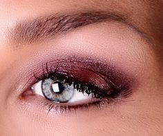 Purple Haze Smokey Eye Collection