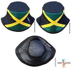 0b65d1ee81690 UK Flag Bucket Hat via Hamlet Pericles