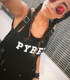 BODY PYREX #new #collection #pyrex #pyrexstyle #springsummer16 #summerstyle #body #nothingbetter #streetstyle #pyrexoriginal #godsavethestreet #girl #wearingpyrex