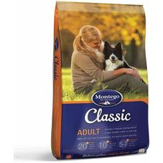 We stock a Wide range of high quality Dog food for all breeds and budgets. We have selected only the best brands to represent our store, so any choice you make is a good one for your dog. Brands include Jock, Montego, Liebe, Wuma and Icehaven. High Quality Dog Food, Dog Food Recipes, Your Dog, Pets, Classic, Health, Animals And Pets, Salud, Health Care