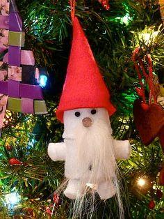 The Pickled Herring: Scandinavian Christmas, Day 2