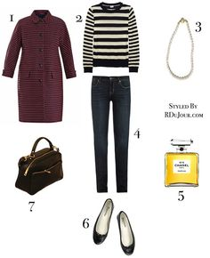 Outfit of the Day | RDuJour