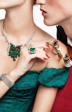 Vogue-mx Cartier