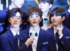 Korean Tv Shows, Baby Songs, Ayato, Produce 101, Taekwondo, Kpop Boy, Little Boys, Babies, Cute Guys