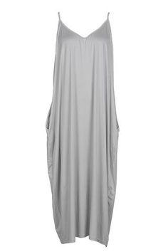 Cupshe One Teaspoon Freelove Casual Slip Dress