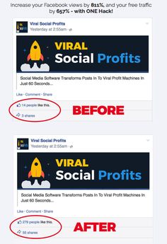 Viral Social Profits Video Software By Ian Ross – Best Powerfull Software That Turns Simple Image Posts Into Viral Video Posts That Means You Can Simply Take Any Product Picture, Meme, Or Any Other Image And Get Up To The Attention And Can Increase You Facebook Marketing, Content Marketing, Social Media Software, People Like, Viral Videos, Meant To Be, Posts, Memes, Meme