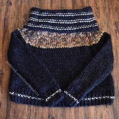 Mes Demoiselles Sweaters - MES DEMOISELLES PARIS Sweater Top Maud Bohemian
