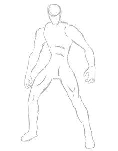 basic sketch