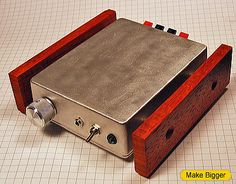 Tripath TA2024 Amplifier PCB