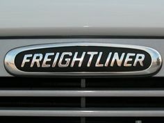 freightliner | Freightliner Logo - Photo #1 from Freightliner Presents All-Electric ...