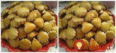 Dlho hľadaný recept na najlepšie medovníky pod slnkom: Zaručene hneď mäkké! Christmas Sweets, Christmas Baking, Christmas Cookies, Ham, Food And Drink, Cooking Recipes, Ethnic Recipes, Bakken, Xmas Cookies