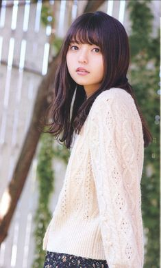 齋藤飛鳥 Beautiful Japanese Girl, Cute Japanese, The Most Beautiful Girl, Japanese Beauty, Beautiful Asian Women, Asian Beauty, Cute Asian Girls, Cute Girls, Prity Girl