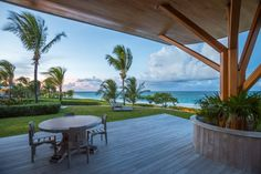 Just Listed: Thierry Despont-Designed Bahamas Hideaway