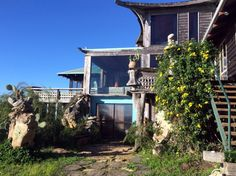 The Wave House, the coolest beach shack in Margaret River