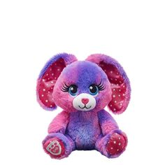Build-A-Bear Buddies™ Stars-A-Glow Bunny | Build-A-Bear Workshop