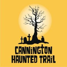 Cannington Haunted Trail Fall Family, Family Activities, Trail, Decor, Dekoration, Decoration, Dekorasyon, Home Improvements, Decorating