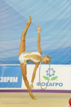 Yana Kudryavtseva❤️ Rhythmic Gymnastics