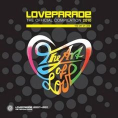 Loveparade 2010 CD