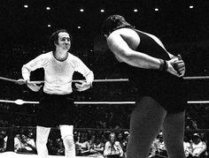 Memphis, Tennessee - April 5, 1982  via rrrick