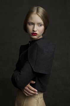 Monica Lloret   trendspireblog: 'Hell Desires' collection by...