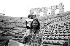 Eddie Vedder - Verona