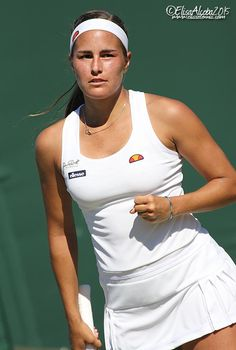 Monica Puig (via Monica Puig, Wta Tennis, Sport Tennis, Petkovic, Olympic Gold Medals, Caroline Wozniacki, Ana Ivanovic, Tennis Players Female, Tennis Tournaments