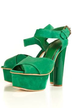 emerald city shoes