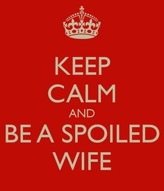:) i'm not married yet but this is cute